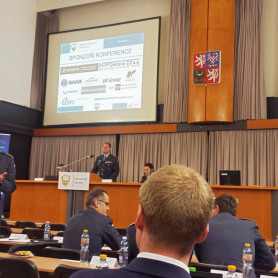 Air force 2016 Conference Brno 2